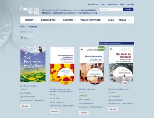 Concadora Verlag