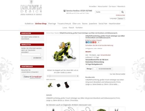 Drachenfels-Design